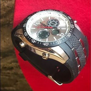 New US POLO ASSN US9061 Japan Movement Watches